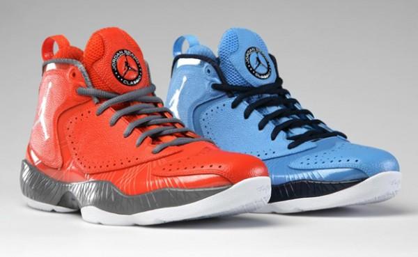 Release Reminder: Air Jordan 2012 Deluxe 'Jordan Brand Classic'