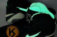 Nike Air Force 180 High 'Glow-In-The-Dark'