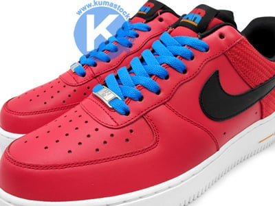 Nike Air Force 1 Low 'Barcelona'