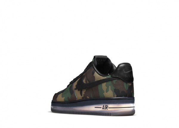 check out 95e0f 23bbf Nike Air Force 1 Low Max Air VT