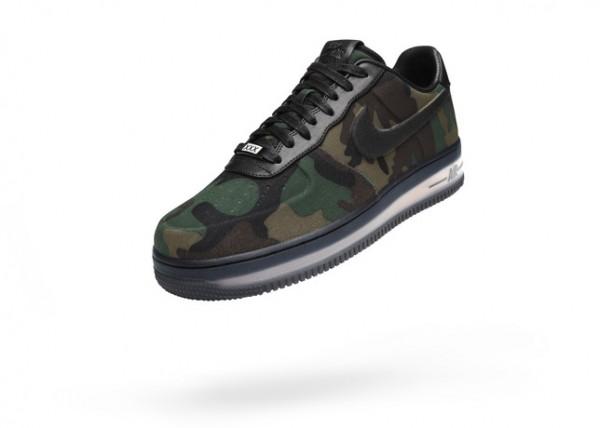 Nike Air Force 1 Low Max Air VT