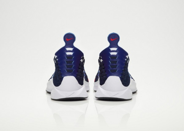 Nike Air Woven 'France'