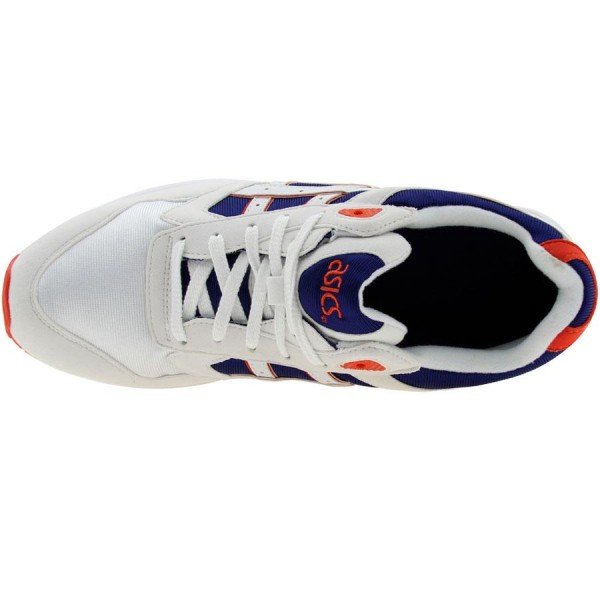 ASICS Gel Saga 'White/Royal Blue' - Now Available at PickYourShoes.com