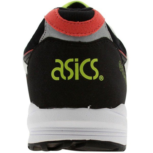 ASICS Gel Saga 'Pirate Black' - Now Available at PickYourShoes.com