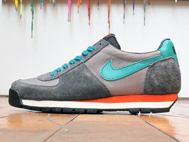Nike Air Lava Dome 2.4 'Soft Grey/Lush Teal-Midnight Fog-Sail'