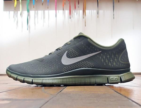 Nike Free 4.0 V2 'Iguana' - Now Available