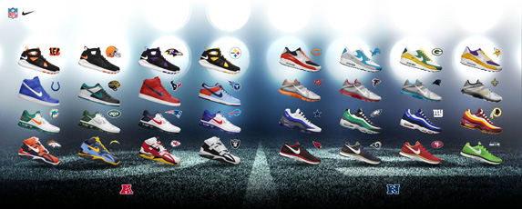 Nike NFL Draft Day Pack - Release Date + Info