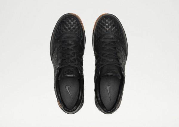 Nike Woven Street Gato 'Black'