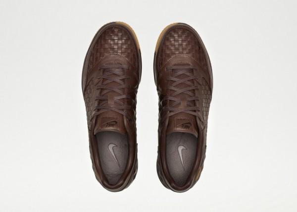 Nike Woven Street Gato 'Baroque Brown'