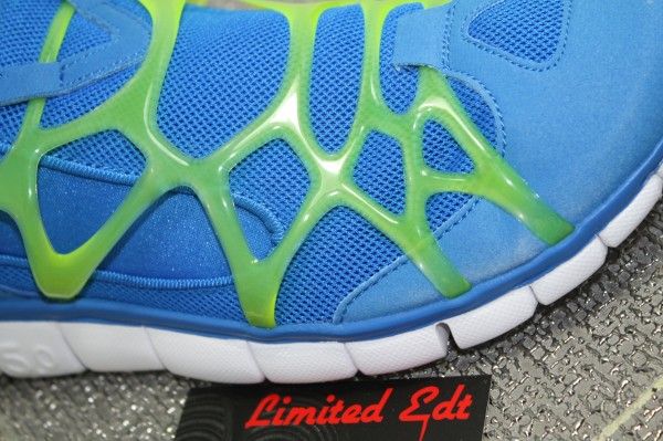 Nike Kukini Free 'Soar/Cyber' - New Images