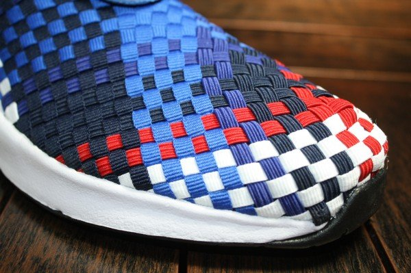 Nike Air Woven 'France' - Another Look