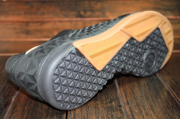 Nike Woven Street Gato 'Black' - Another Look