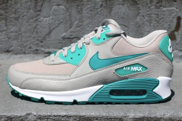 Nike Air Max 90 Green Grey