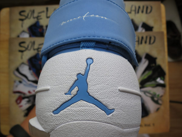 Air Jordan XIX (19) 'Pantone' - Another Look