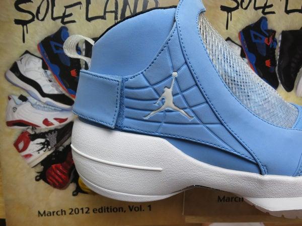 Air Jordan XIX (19)  Pantone  - Another Look  c63525207