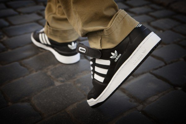 adidas Originals Forum Lo RS 'Leather' - Now Available