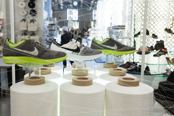 Nike HTM Flyknit 2nd Release Launch at 10 Corso Como