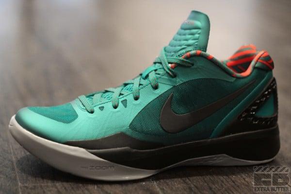 Nike Zoom Hyperdunk 2011 Low 'Lush Teal'