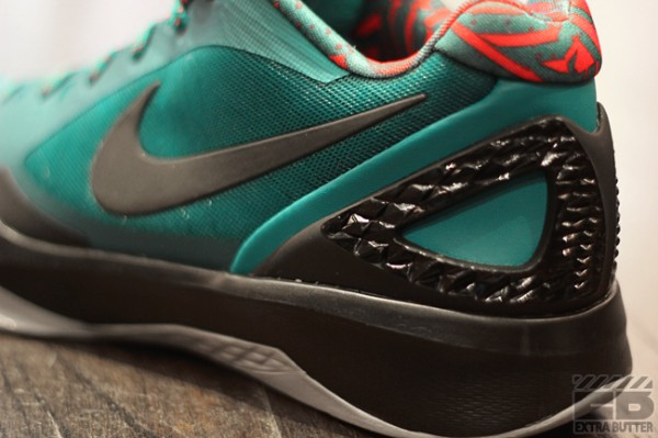 Nike Zoom Hyperdunk 2011 Low 'Lush Teal'