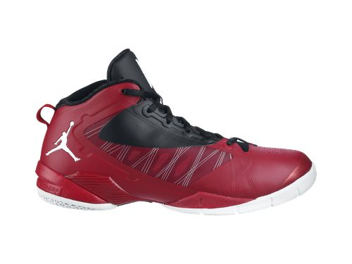 Jordan Fly Wade 2 EV 'Gym Red/White-Black' - Now Available at NikeStore