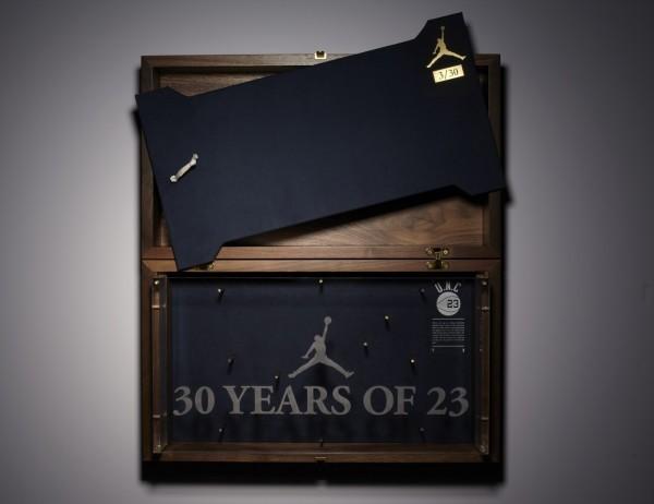 c2083cb03b6adf Michael Jordan x Converse Charity Commemorative Pack