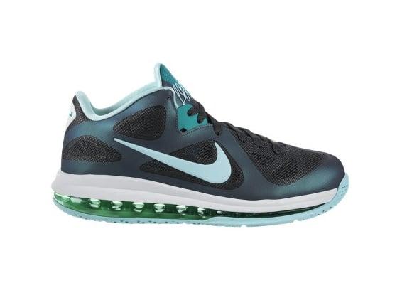 Release Reminder: Nike LeBron 9 Low 'Easter'