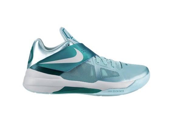 Release Reminder: Nike Zoom KD IV 'Easter'