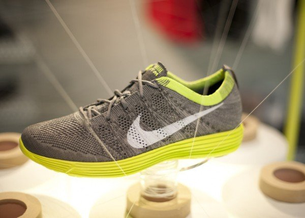 Nike Releases the Second Installment of the HTM Flyknit Collection