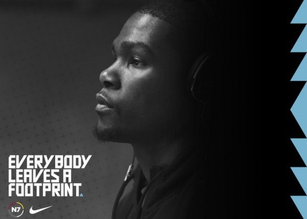 Nike Zoom KD IV N7 - Officially Unveiled