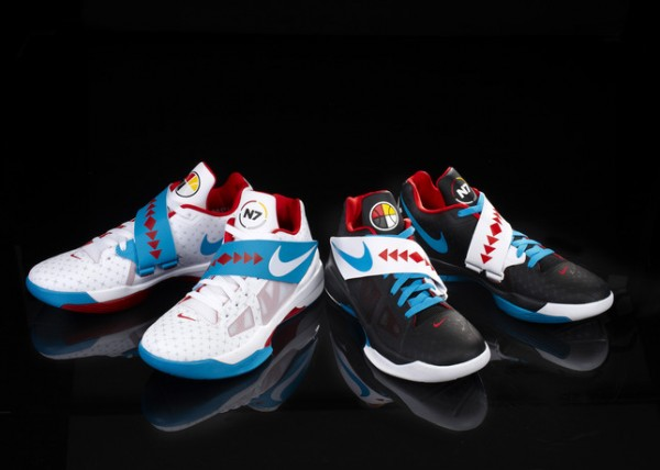 nike zoom kd iv n7 officially unveiled sneakerfiles