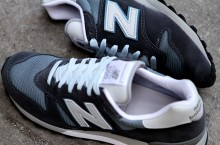 New Balance 1300 Classic 'Grey' – Now Available at Kith NYC