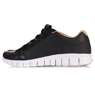 Nike Footscape Free PRM NSW NRG 'Black' - More Looks