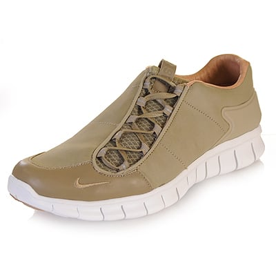 Nike Footscape Free PRM NSW NRG 'Khaki' - More Looks
