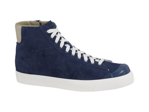 Nike Blazer Mid AB 'Midnight Navy/Khaki' - Now Available