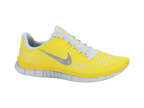Nike Free 3.0 V4 - Now Available at NikeStore