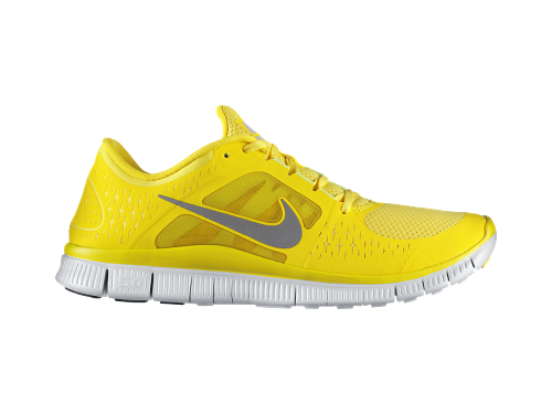 Nike Free Run+ 3 - Now Available at NikeStore