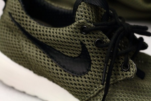 How To Make It: The Story Behind the Roshe Run