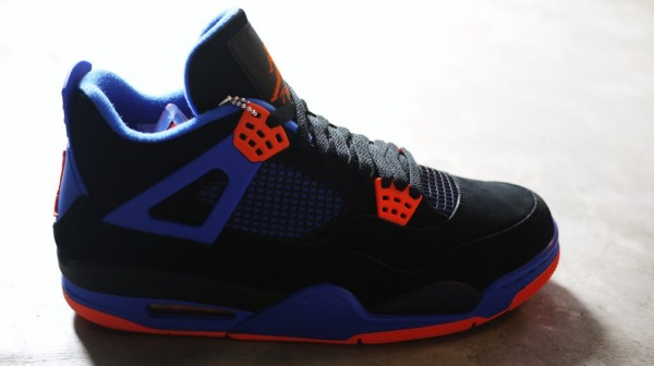 Air Jordan IV (4) 'The Shot' - New Images