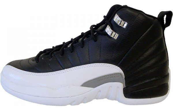 Air Jordan XII (12) GS 'Playoffs' Available Early at UpTempoAir