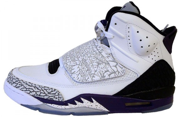 Jordan Son of Mars 'Club Purple' Available Early at UpTempoAir