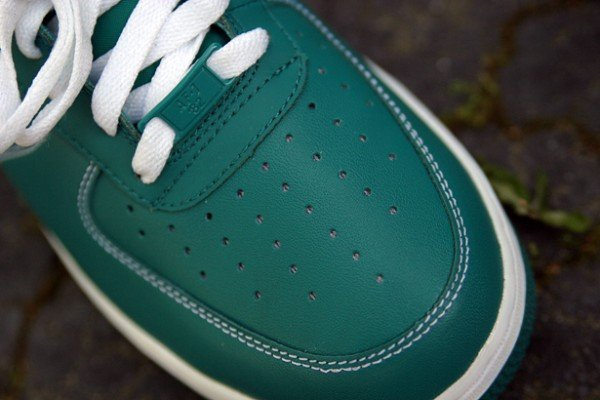 info for dcfed 55eb4 Release Reminder  Nike Air Force 1 Low  Lush Teal