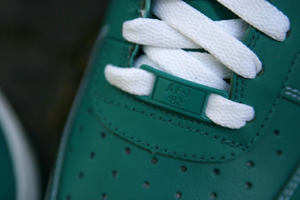 Release Reminder: Nike Air Force 1 Low 'Lush Teal'