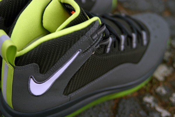 Nike Air Max Darwin 360 'Dark Grey/White-Anthracite-Cyber' - Now Available