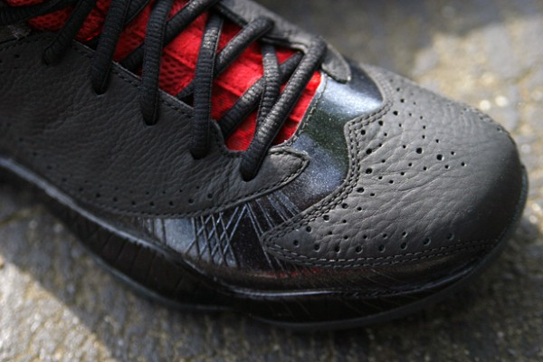Release Reminder: Air Jordan 2012 A 'Black/Varsity Red-Anthracite'