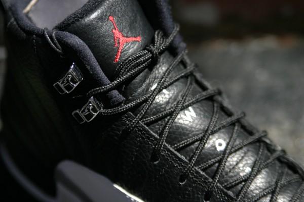 Air Jordan XII (12) 'Playoffs' at Social Status