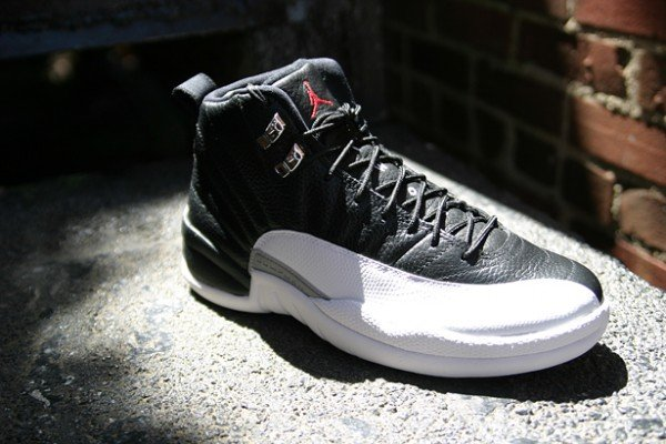 Air Jordan XII (12) 'Playoffs' at Social Status