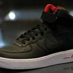 Nike Air Force 1 High Premium 'King James' at Social Status