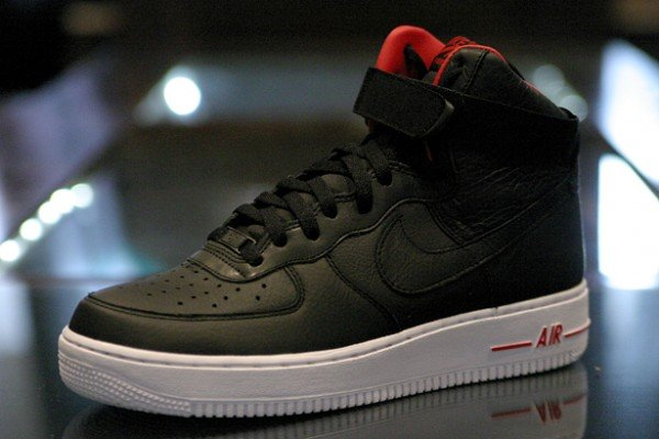 nike air force one high premium