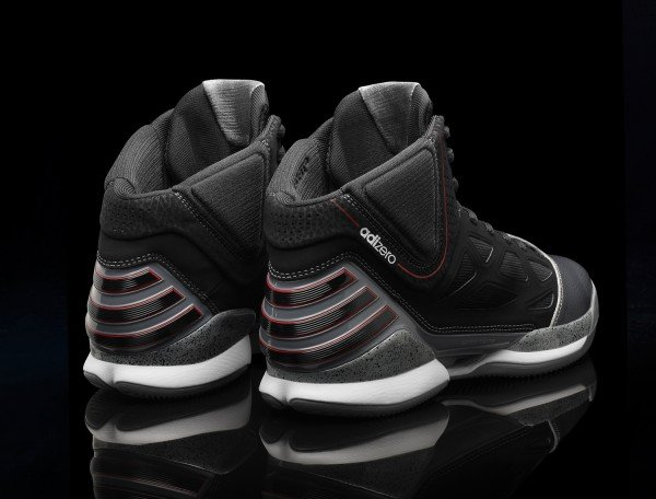 Release Reminder: adidas adiZero Rose 2.5 'Playoffs'
