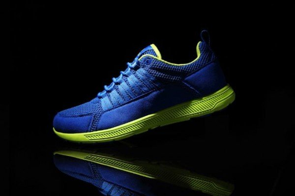 Supra Owen 'Royal Blue Mesh'